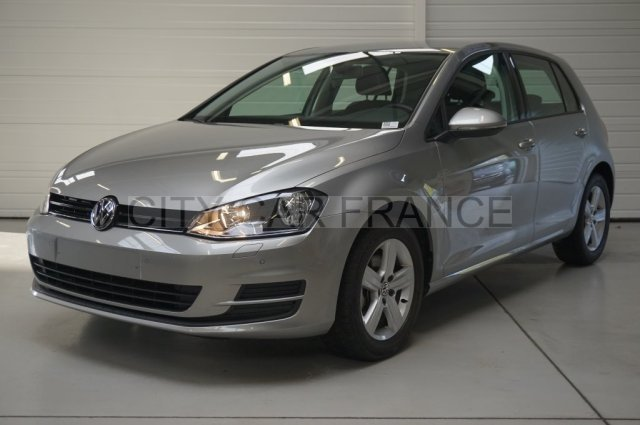 volkswagen golf vii 2 0 tdi 150ch bluemotion technology. Black Bedroom Furniture Sets. Home Design Ideas
