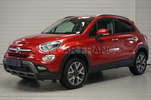 fiat 500x multijet 140ch 4x4 cross bronze voiture en leasing pas cher citycar paris. Black Bedroom Furniture Sets. Home Design Ideas