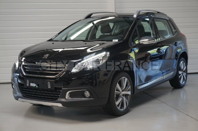 peugeot 208 allure hdi noir voiture en leasing pas cher citycar paris. Black Bedroom Furniture Sets. Home Design Ideas