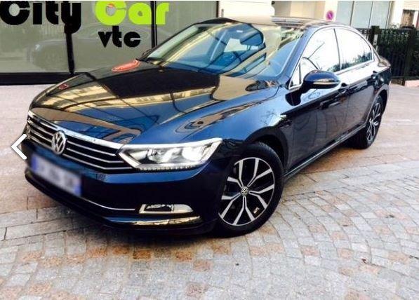 volkswagen passat connect edition 120ch dsg voiture en leasing pas cher citycar paris. Black Bedroom Furniture Sets. Home Design Ideas