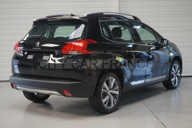 peugeot 2008 1 6 bluehdi 120ch allure voiture en leasing pas cher citycar paris. Black Bedroom Furniture Sets. Home Design Ideas