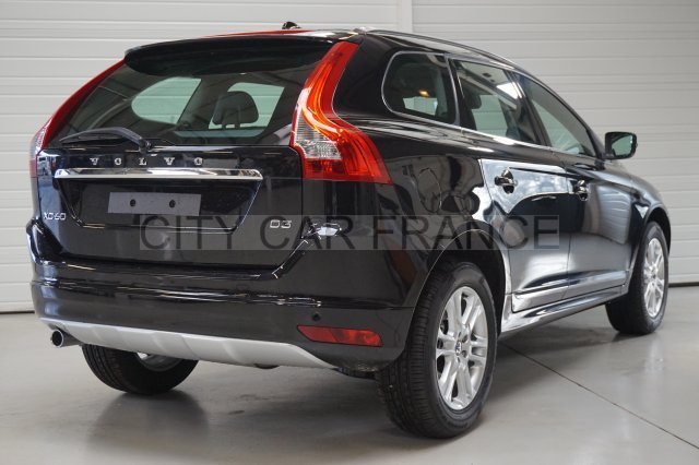 volvo xc60 d3 136ch s summum noir voiture en leasing pas cher citycar paris. Black Bedroom Furniture Sets. Home Design Ideas
