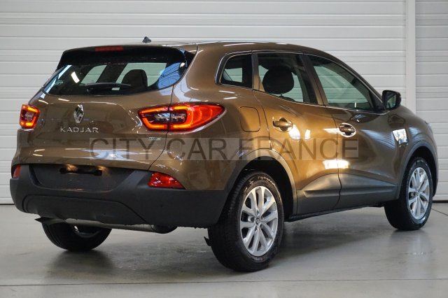 renault kadjar dci 110ch zen voiture en leasing pas cher citycar paris. Black Bedroom Furniture Sets. Home Design Ideas