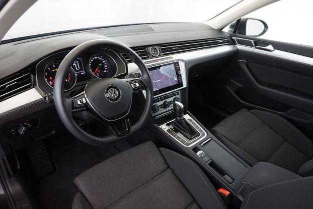 volkswagen passat connect 150ch dsg voiture en leasing pas cher citycar paris. Black Bedroom Furniture Sets. Home Design Ideas