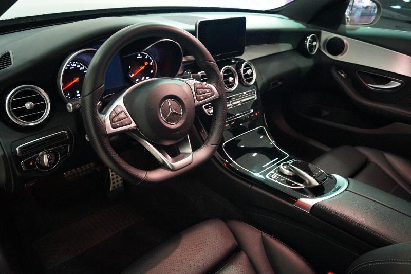 mercedes classe c220cdi pack amg voiture en leasing pas cher citycar paris. Black Bedroom Furniture Sets. Home Design Ideas