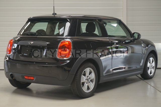 mini one d 95ch pack salt noire voiture en leasing pas cher citycar paris. Black Bedroom Furniture Sets. Home Design Ideas