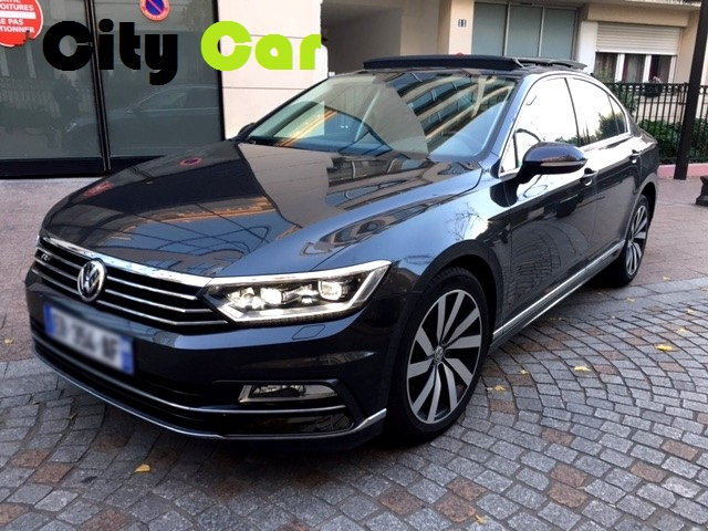 volkswagen passat 150ch carat dsg voiture en leasing pas cher citycar paris. Black Bedroom Furniture Sets. Home Design Ideas