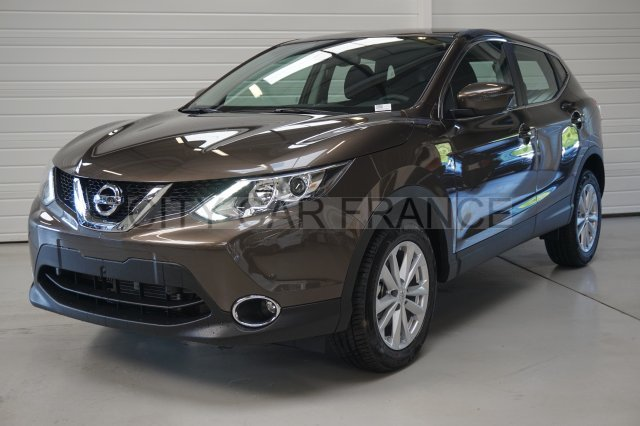nissan qashqai couleur nissan qashqai 1 6 dci 130 bronze voiture en leasing pas cher citycar. Black Bedroom Furniture Sets. Home Design Ideas