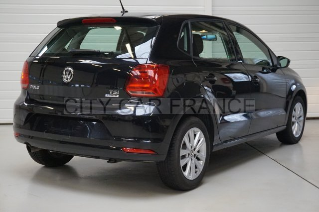 volkswagen polo 1 2 tsi 90 bluemotion technology confortline voiture en leasing pas cher. Black Bedroom Furniture Sets. Home Design Ideas