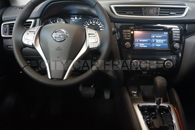 nissan qashqai 1 6 dci 130 bronze voiture en leasing pas cher citycar paris. Black Bedroom Furniture Sets. Home Design Ideas