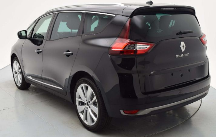 RENAULT GD SCENIC INTENS 1,6 160CH EDC