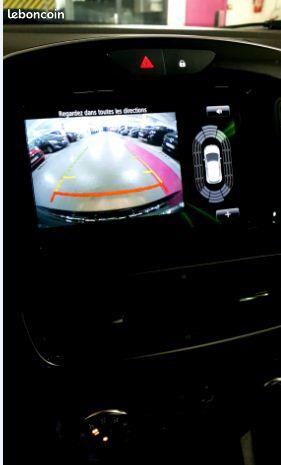RENAULT CLIO INITIALE PARIS DCI 90CH