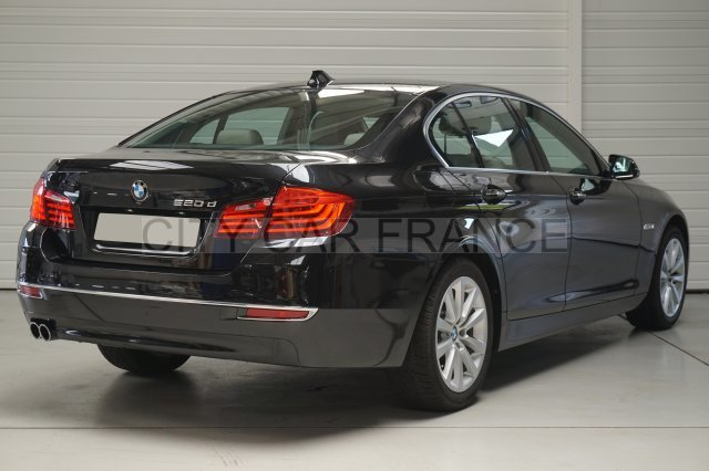 BMW SERIE 5 LCI 184 CH LUXURY A NO