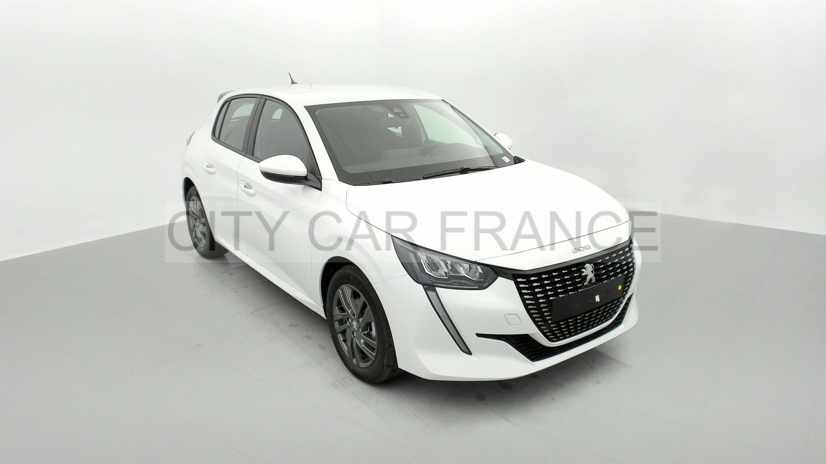 PEUGEOT PURETCH 100 SS EAT8 ACTIVE