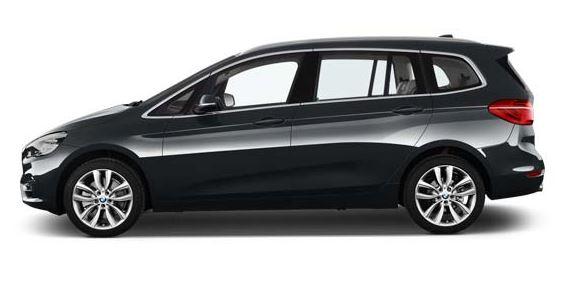 BMW SERIE 216D GRAN TOURER BUSI 7