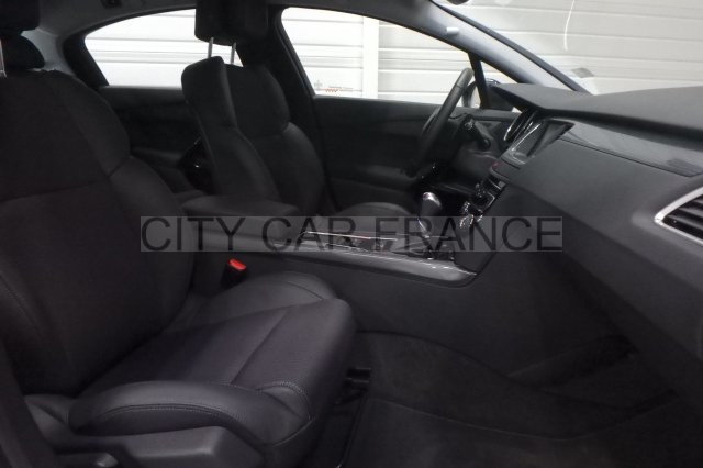 PEUGEOT 508 2.0HDI 180CH ALLURE EAT6 G
