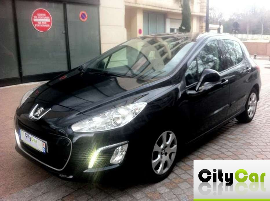 PEUGEOT 308 1.6 HDI 92 CH ACTIVE