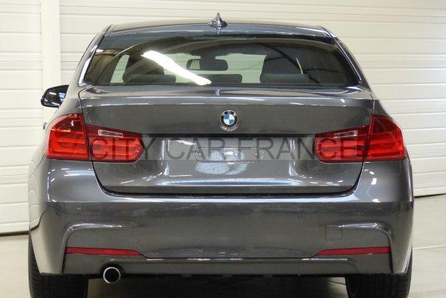BMW SERIE 3 XDRIVE 143CH M SPORT G