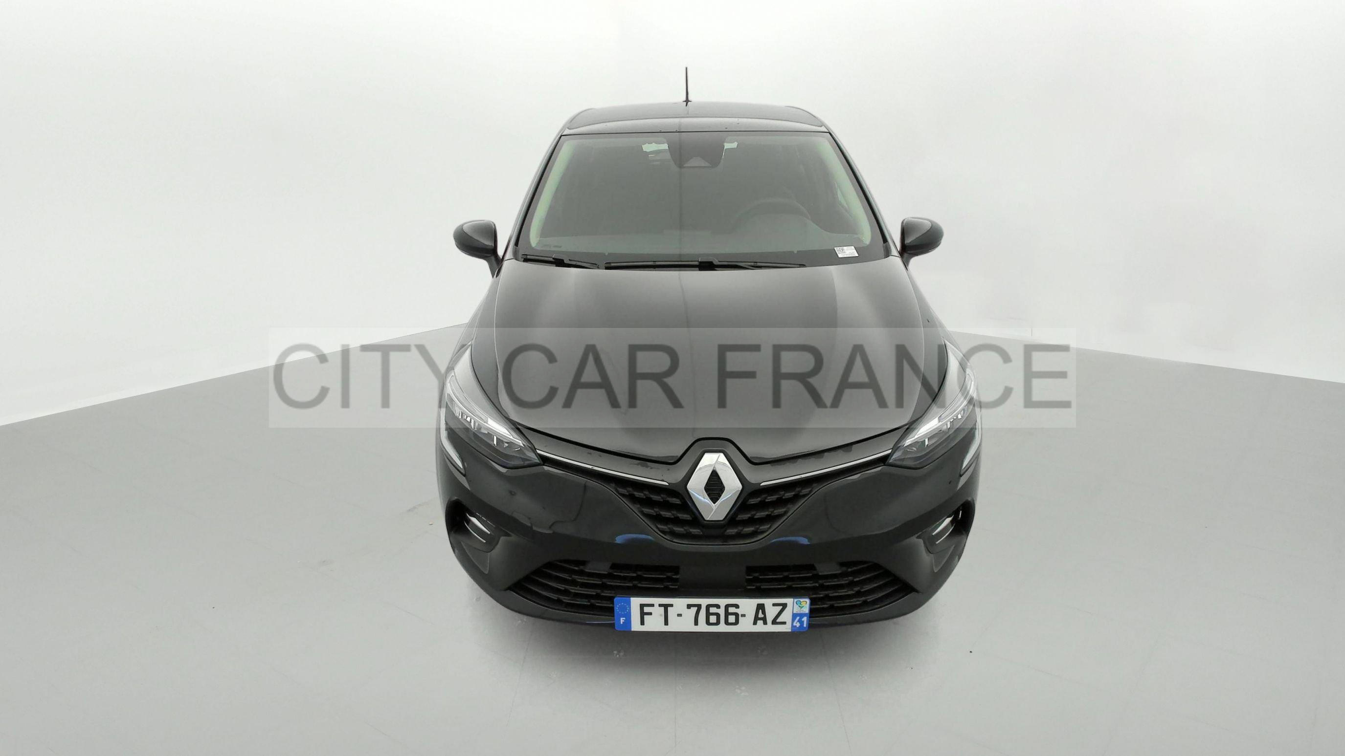 RENAULT CLIO V TCE 100 BUSINESS