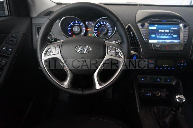 HYUNDAI IX35 1.7 CRDI 115CH BLUE DRIVE