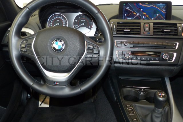 BMW BMW SERIE 1 SDRIVE 143CH M SPO