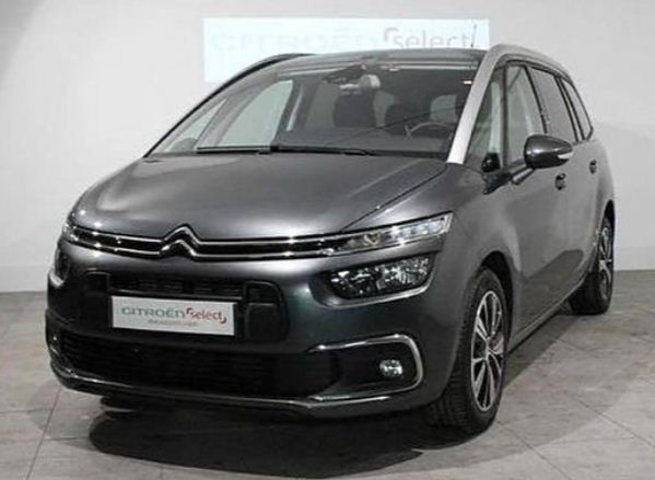 CITROEN GD C4 PICASSO FEEL 120CH EAT6