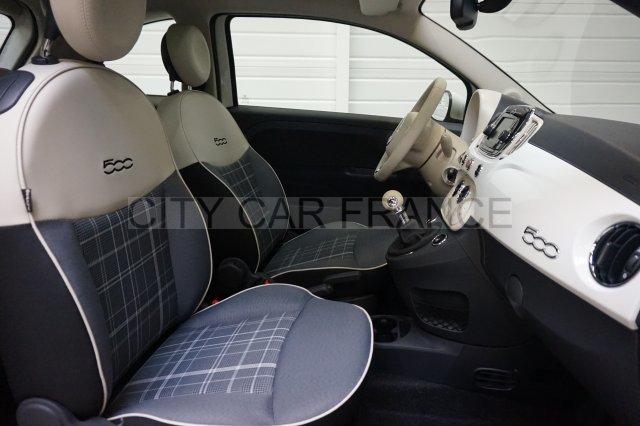 FIAT  500 SERIE 4 1.2 69 CH LOUNGE B